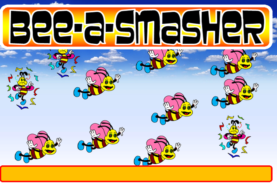 Screenshot Bee A Smasher Free