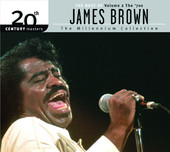 James Brown | 20th Century Masters - The Millennium Collection: Best of James Brown