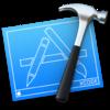 Apple - Xcode  artwork