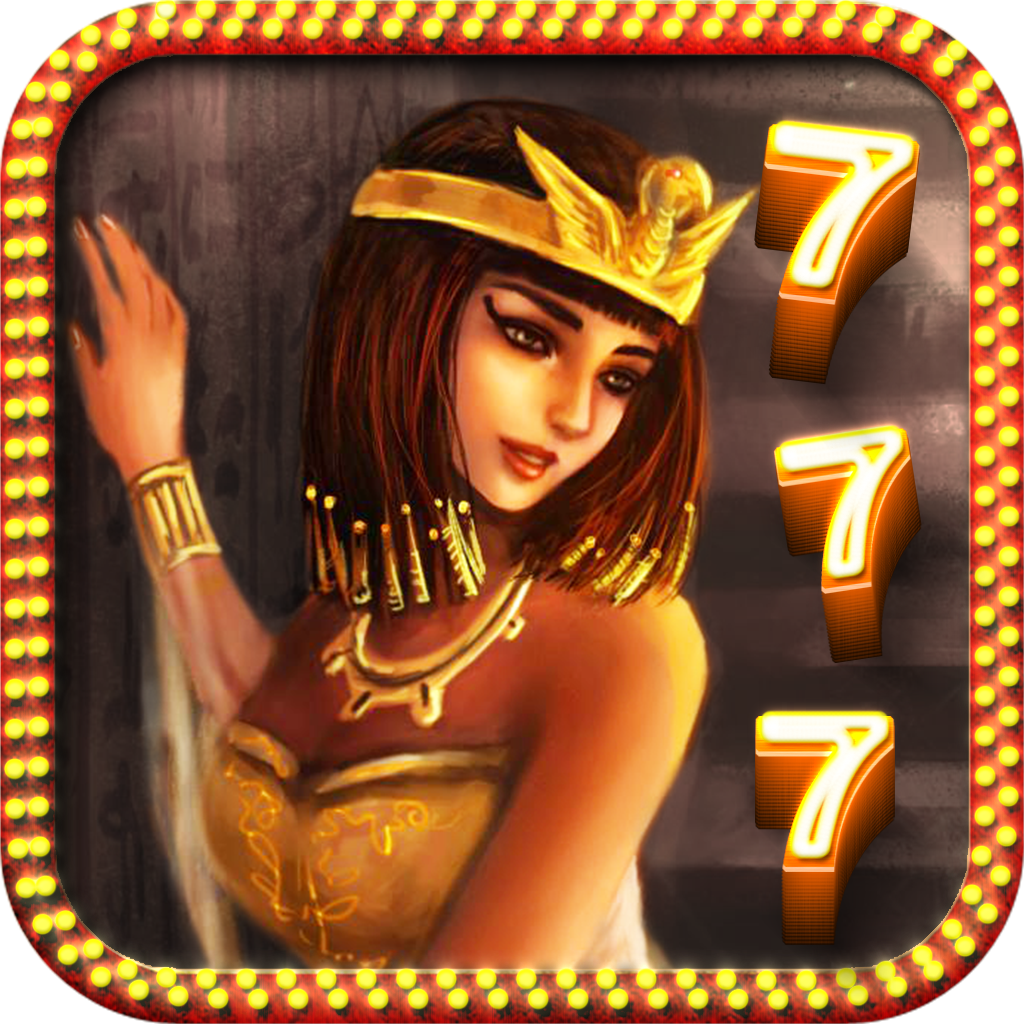 Ancient Cleopatra's Casino - Slots Game Of The Pharaoh Free